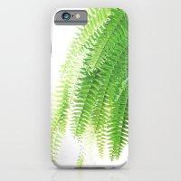 Fern-Green iPhone 6 Slim Case
