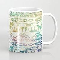 Tribal Horizons Mug
