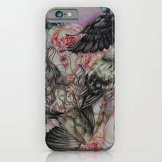 Words Unsaid Slim Case iPhone 6s