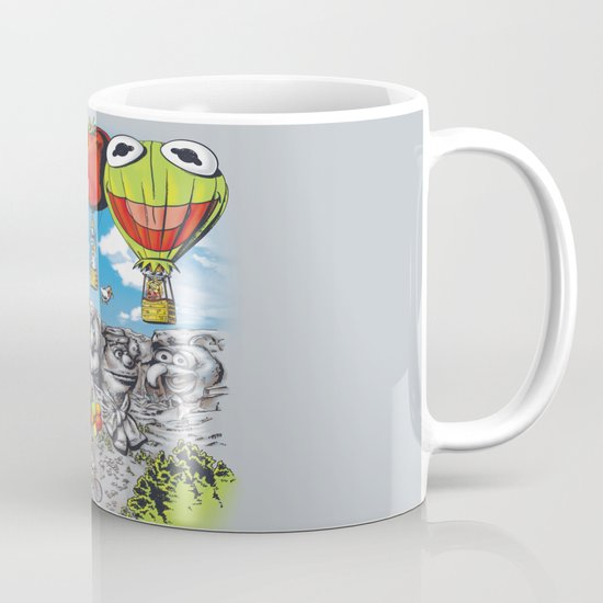 Epic Adventure Mug