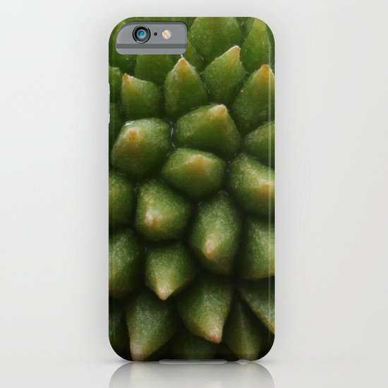 BABY DURIAN  iPhone & iPod Case