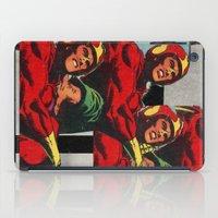 EL N iPad Case