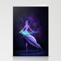 Divintity Stationery Cards