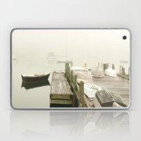 The Dock's Laptop & iPad Skin
