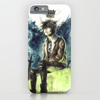 Nico Di Angelo - Son Of … iPhone 6 Slim Case