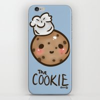 The 'Cook'ie iPhone & iPod Skin