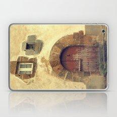 The red door Laptop & iPad Skin
