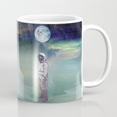 Moon Balloon Mug