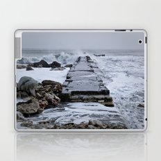 over there Laptop & iPad Skin