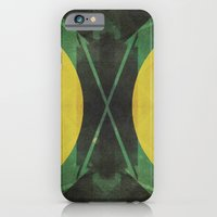 Electro-Magnetic Restrai… iPhone 6 Slim Case