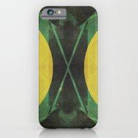 Electro-Magnetic Restraint iPhone 6 Slim Case