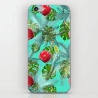 pattern nature  iPhone & iPod Skin