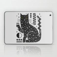 Magic Cat Laptop & iPad Skin