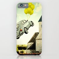Dream iPhone 6 Slim Case