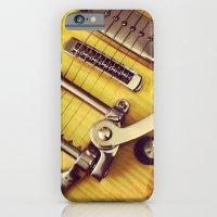 Wild Nights - Guitar iPhone 6 Slim Case