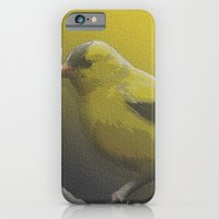 Little Bird iPhone 6 Slim Case