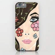 Betty iPhone 6 Slim Case