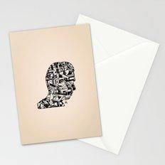 Self Portrait PM Stationery Cards