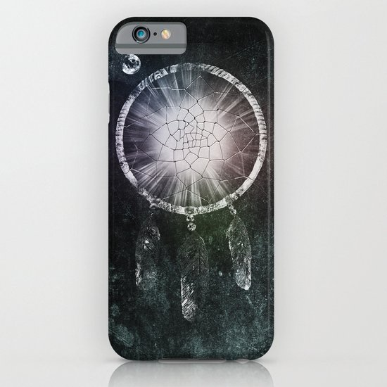 Dream Catcher iPhone & iPod Case