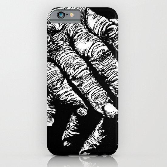 Wrinkle iPhone & iPod Case