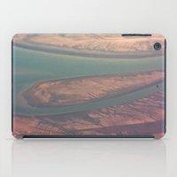 Aerial View iPad Case