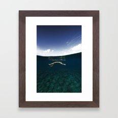 150915-9225 Framed Art Print
