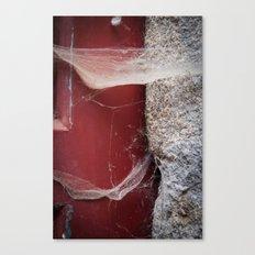 smooth halloween  Canvas Print