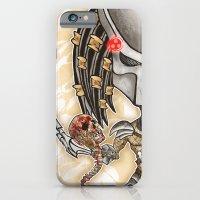 The Predator! iPhone 6 Slim Case