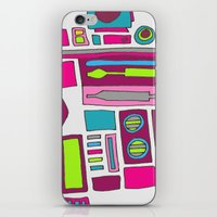Cool Girls Like Epic Dro… iPhone & iPod Skin