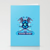Avatar Nations Series - … Stationery Cards