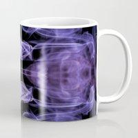 Smoke Photography #14 Mug