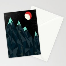 Night on Bald Mountain - Mussorgsky Stationery Cards