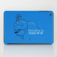 Studio Yip-Yip iPad Case