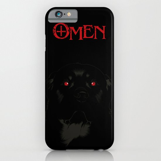 T.O. iPhone & iPod Case