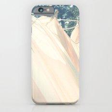 clothes hanging iPhone 6 Slim Case