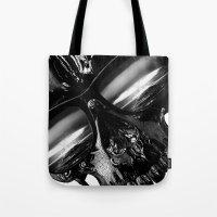 Erasmus / Nuclear Editio… Tote Bag
