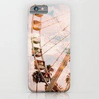iPhone & iPod Case featuring Coachella by Tosha Lobsinger is my Photographer