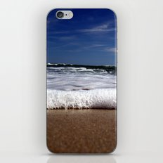 Incoming! iPhone & iPod Skin
