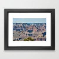 Grand Canyon 1 Framed Art Print