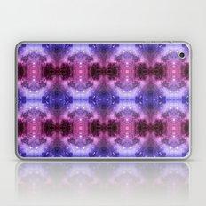 Beautiful Blaue Pink Space Pattern Laptop & iPad Skin