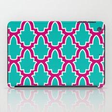 Moroccan iPad Case
