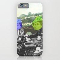 motorqueen iPhone 6 Slim Case