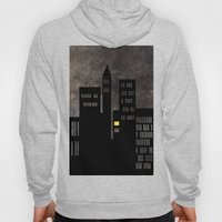City Skyline Light Hoody