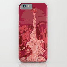 Smash! Zap!! Zoom!!! Slim Case iPhone 6s