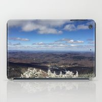 Killington View iPad Case