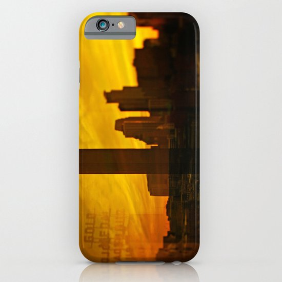 golden minneapolis iPhone & iPod Case