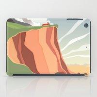 Fairy Landscape iPad Case