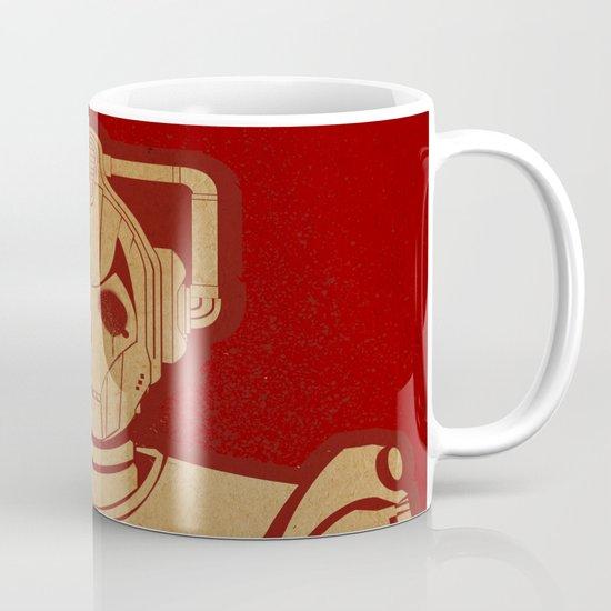 Cyber Mug