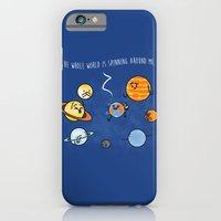 Party Like It's 1550 iPhone 6 Slim Case