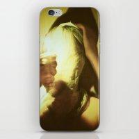 Baghead iPhone & iPod Skin